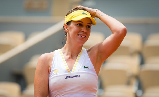 Королева третьего сета. Павлюченкова – в полуфинале «Ролан Гаррос»