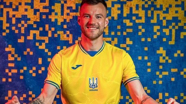 УЕФА одобрил форму Украины с Крымом, Зарема просила купить Мбаппе, «Монреаль» в полуфинале