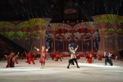 Шоу Татьяны Навки «Руслан и Людмила» пройдет в тематическом парке развлечений «Сочи Парк»