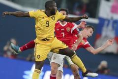 Борис Игнатьев: У Бельгии много сильных сторон, которые заставят упасть на колени ни одну сборную