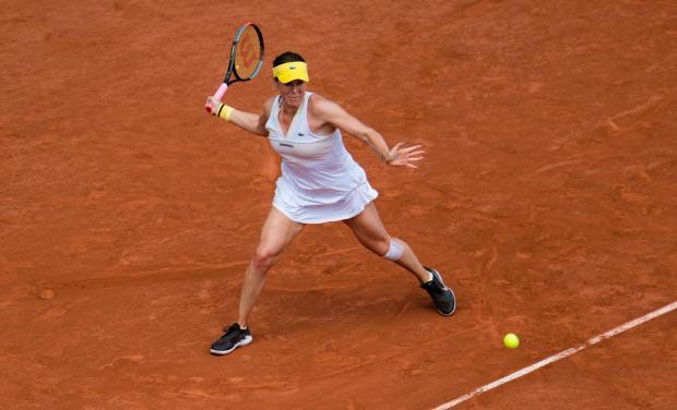 Павлюченкова проиграла Крейчиковой в финале «Ролан Гаррос»