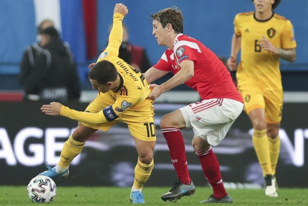 Валерий Газзаев: Наши игроки сегодня должны провести один из лучших матчей в карьере