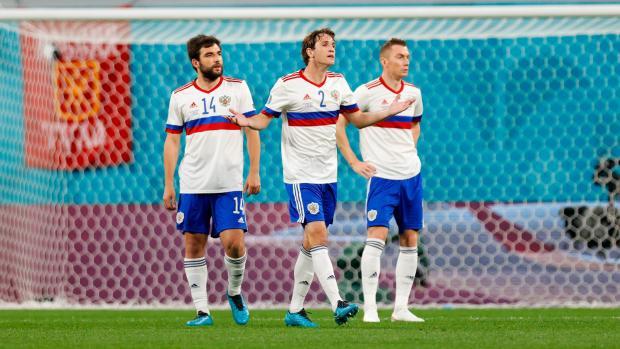 Не день России. Разгромно проигрываем Бельгии в стартовом матче на Евро-2020