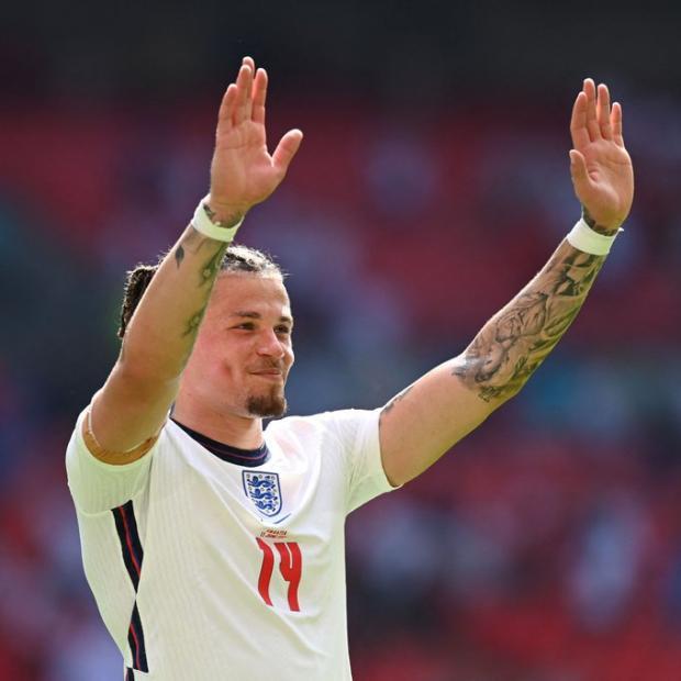 Победили, но не убедили. Англия одержала победу над Хорватией