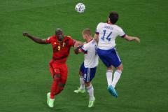 Сергей Балахнин: Уже с первых минут матча с Бельгией стало понятно, что очки мы не наберем