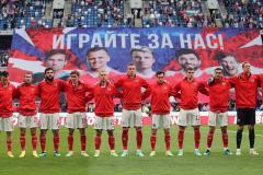 Сегодня на Евро: Россия сыграет с Финляндией, Турция – с Уэльсом, Италия – со Швейцарией