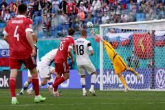 До плей-офф рукой подать! Миранчук принес России победу над Финляндией