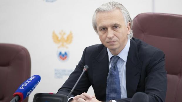 Александр Дюков: Все мы ждем выхода сборной России из группы, это наша задача