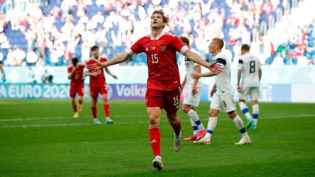 Алексей Миранчук: Не скажу, что это мой лучший матч за сборную, надеюсь, он впереди