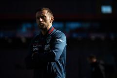 Евгений Ловчев: Думаю, не Гинер принял решение по Оличу, в ЦСКА начался бардак, как в «Спартаке»