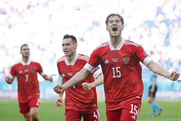 Миранчук – как Ковальчук! Автор победного гола выбился в отличники