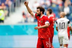 Андрей Чернышов: Черчесов правильно заменил Шунина на Сафонова, а лучший у нас - Джикия