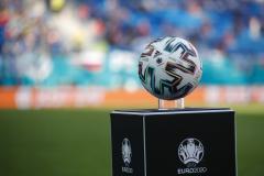 ТВ-рейтинги: Евро бьет рекорды года, но вчистую проигрывает ЧМ-2018