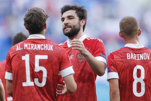 Олег Терехин: У сборной России нет класса и не видно целостной игры, но из группы мы выйдем