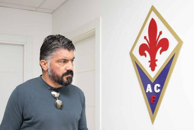Гаттузо не будет тренировать Кокорина. Он покинул «Фиорентину» через три недели после назначения
