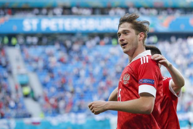 Сохранит ли Черчесов Миранчука в стартовом составе? До матча Россия – Дания три дня