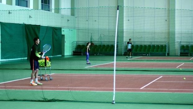 «Будет как раньше». Почему в Татарстане убивают массовый теннис