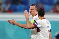 Евгений Ловчев: Дзюбе нужен Азмун, но он играет за другую сборную. С Данией надеемся на чудо