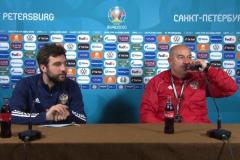 Расклады для России, рекорды Италии, Уэльс в 1/8 финала, «Вегас» сравнял счет в полуфинале