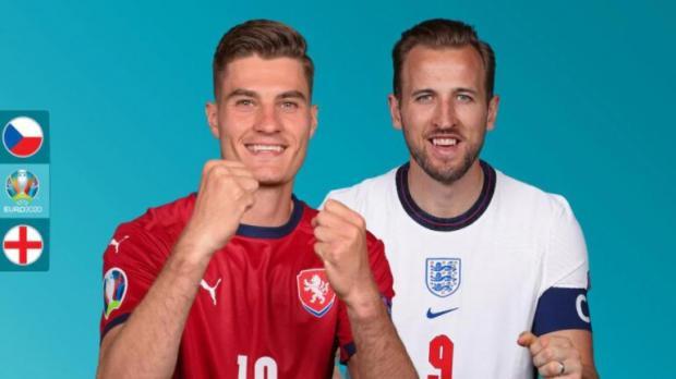 Сегодня на Евро: Англия – Чехия и Хорватия - Шотландия