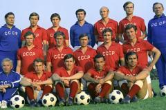 Как наши в Севилье выстояли и пробились в полуфинал Евро-72. Пример для России перед матчем с Данией