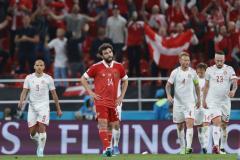 «После второго гола план А перестал работать, а плана В, чтоб отыграться, у этой сборной нет»