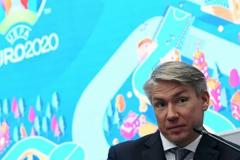 Алексей Сорокин: Четвертьфинал в Санкт-Петербурге точно состоится, поздно что-то менять