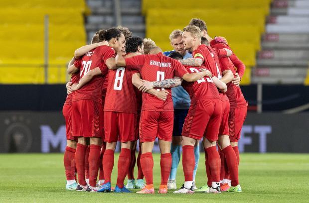 «Уэльс – команда-семья, но Дания сбросила груз. Италия, без блеска, но пройдет Австрию»