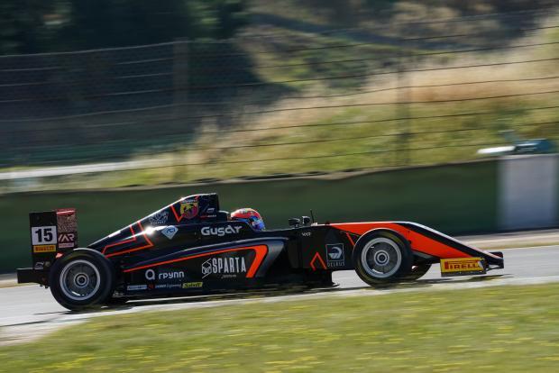 Итальянская Формула-4: Подиума нет, но есть новый опыт…