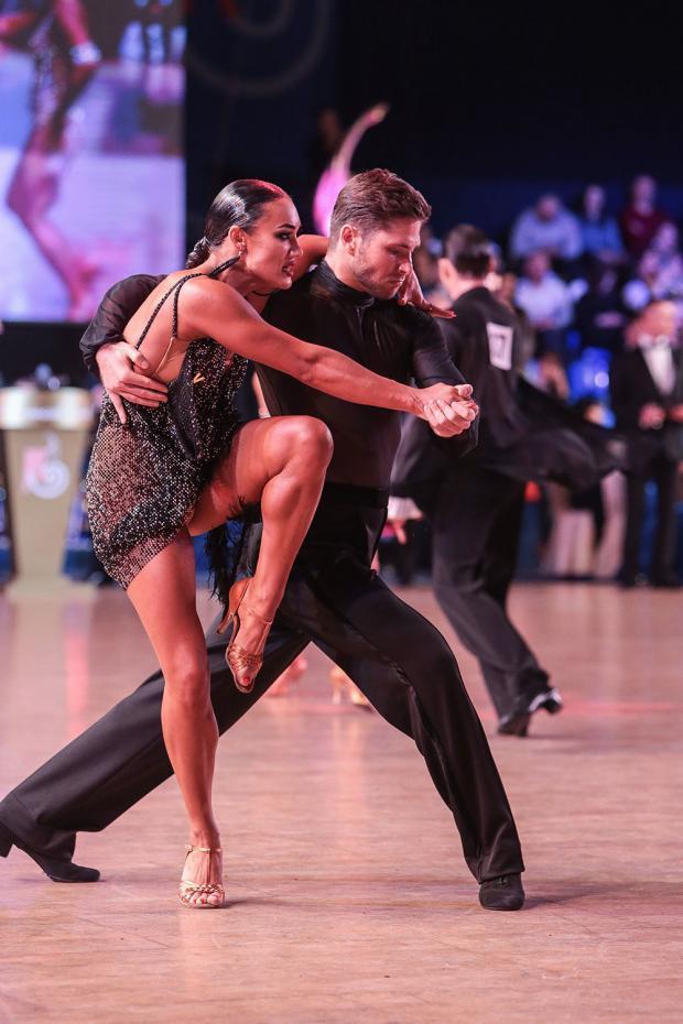 Кубок мира и Кубки Кремля соберут лучших спортсменов по бальным танцам 17 июля