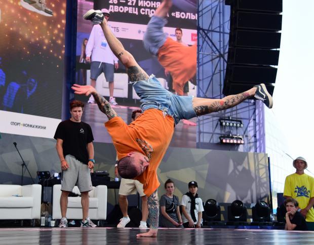 В Сочи состоялось международное мультиспортивное событие Open Sochi-2021