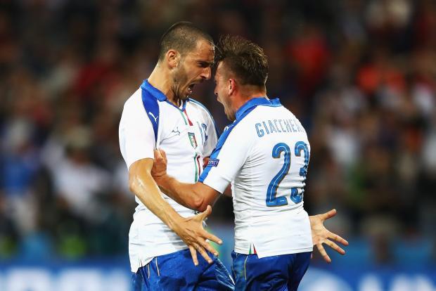 Андрей Чернышов: Италия обыграет Бельгию – 3:1, в матче Испания – Швейцария возможен любой исход
