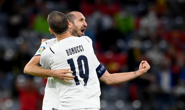 Евгений Томашевский: Италия была сильнее,   Бельгия не наиграла на полуфинал