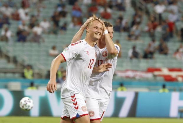 Датчане легко могли победить чешских «летучих голландцев» 3:1 и 4:1! Так за что казнят Черчесова?