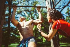 Помогут ли упражнения с собственным весом нарастить мышцы?