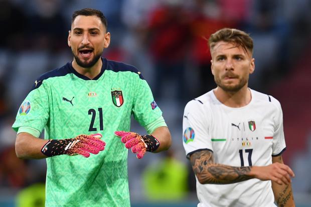 Ринат Билялетдинов: В матче Италия – Испания не исключаю серию пенальти