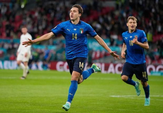 Сборная Италии обыграла Испанию по пенальти и вышла в финал Евро-2020