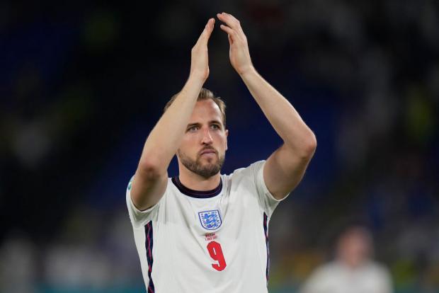 Салихова считает сборную Англии фаворитом в полуфинальном матче Евро-2020 с Данией