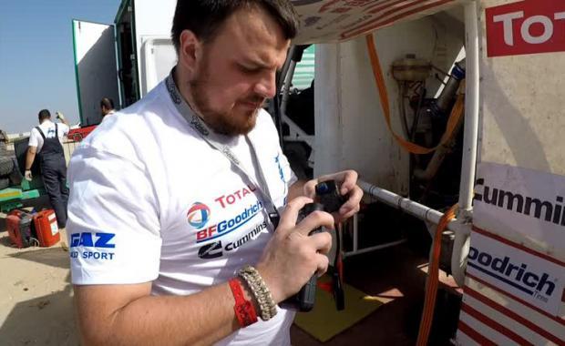 Иван Седов: Чагин удивлялся, что за ночь можно починить автомобиль после переворота