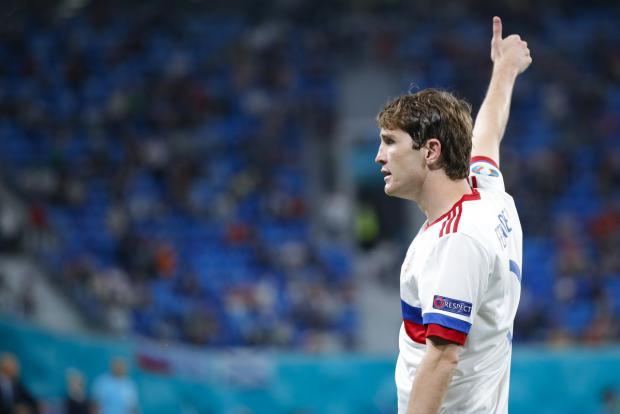 Фернандес может прекратить выступать за сборную России