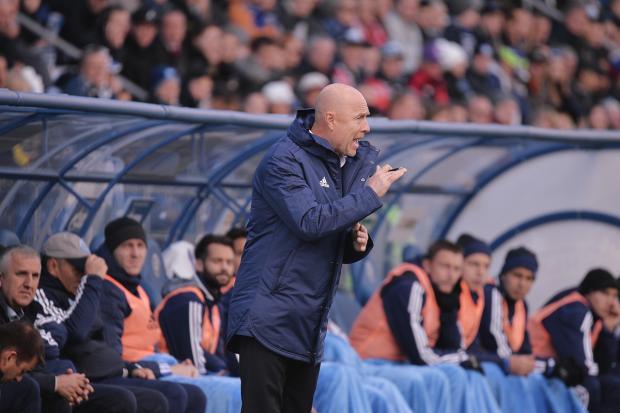 Владимир Федотов: У меня есть амбиции стать тренером сборной России, чтобы показать свое мастерство
