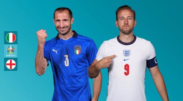 Вопрос дня: станут ли англичане впервые чемпионами Европы?