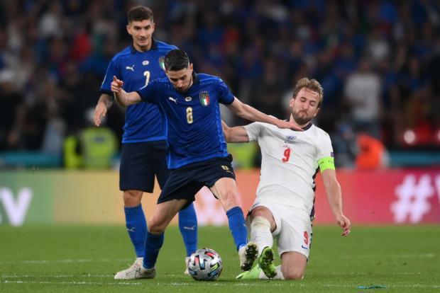 Италия стала чемпионом Европы-2020, обыграв Англию в серии пенальти