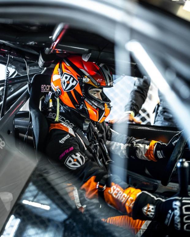 Команда BY Motorsport покорила 3 этап Российской Дрифт Серии в Питере