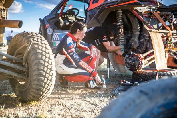 Анастасия Нифонтова: Мотоцикл – это как взбираться на Эверест без кислорода