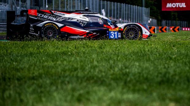 6 часов Монцы: снова победа у Toyota Gazoo Racing, первый подиум - у Team WRT!