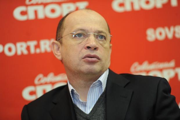 Сергей Прядкин: У нас нет опасений, что «Нижний Новгород» повторит судьбу «Тамбова»