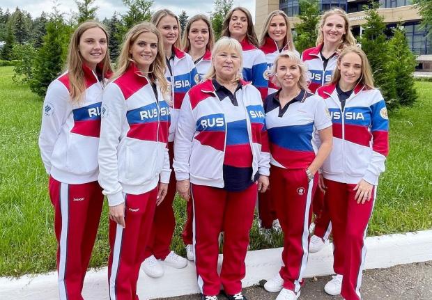 Наша «Золотая дюжина». Синхронное плавание: Ромашина станет первой 7-кратной после СССР
