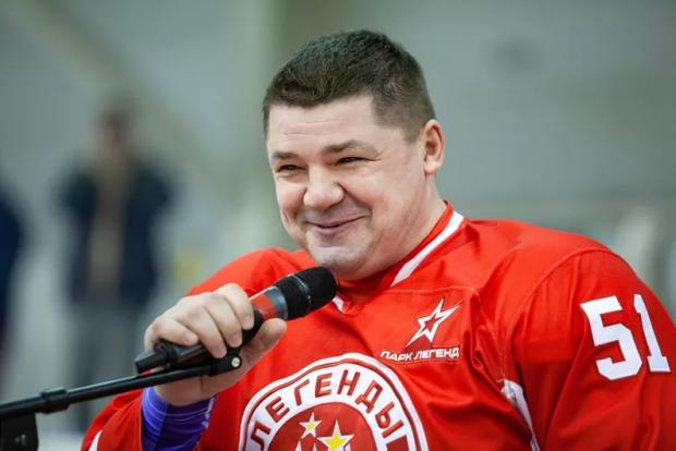 Депутат Госдумы Коваленко за лимит, близкий к канадскому. Почему молчат ФХР и КХЛ?