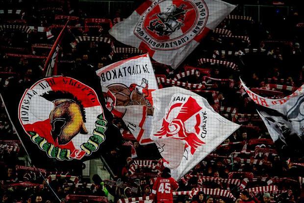 Фанаты «Спартака» выступили против жестких ограничений по допуску на стадионы